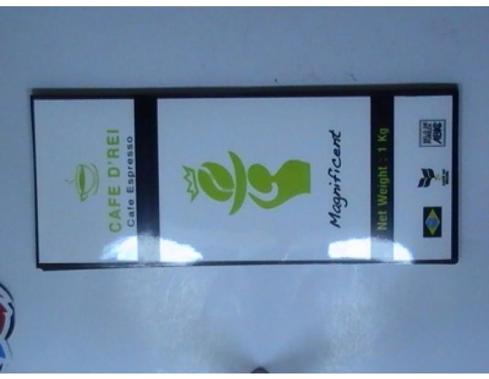 Custom Clear Stickers | Custom Clear Vinyl Stickers