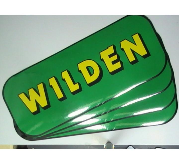 Wholesale Bumper Stickers