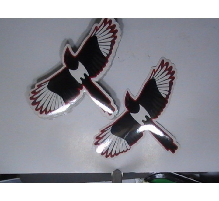 Car Decal Stickers