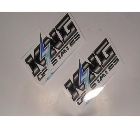 Custom Vinyl Bumper Stickers