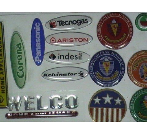 Wholesale Decal Stickers